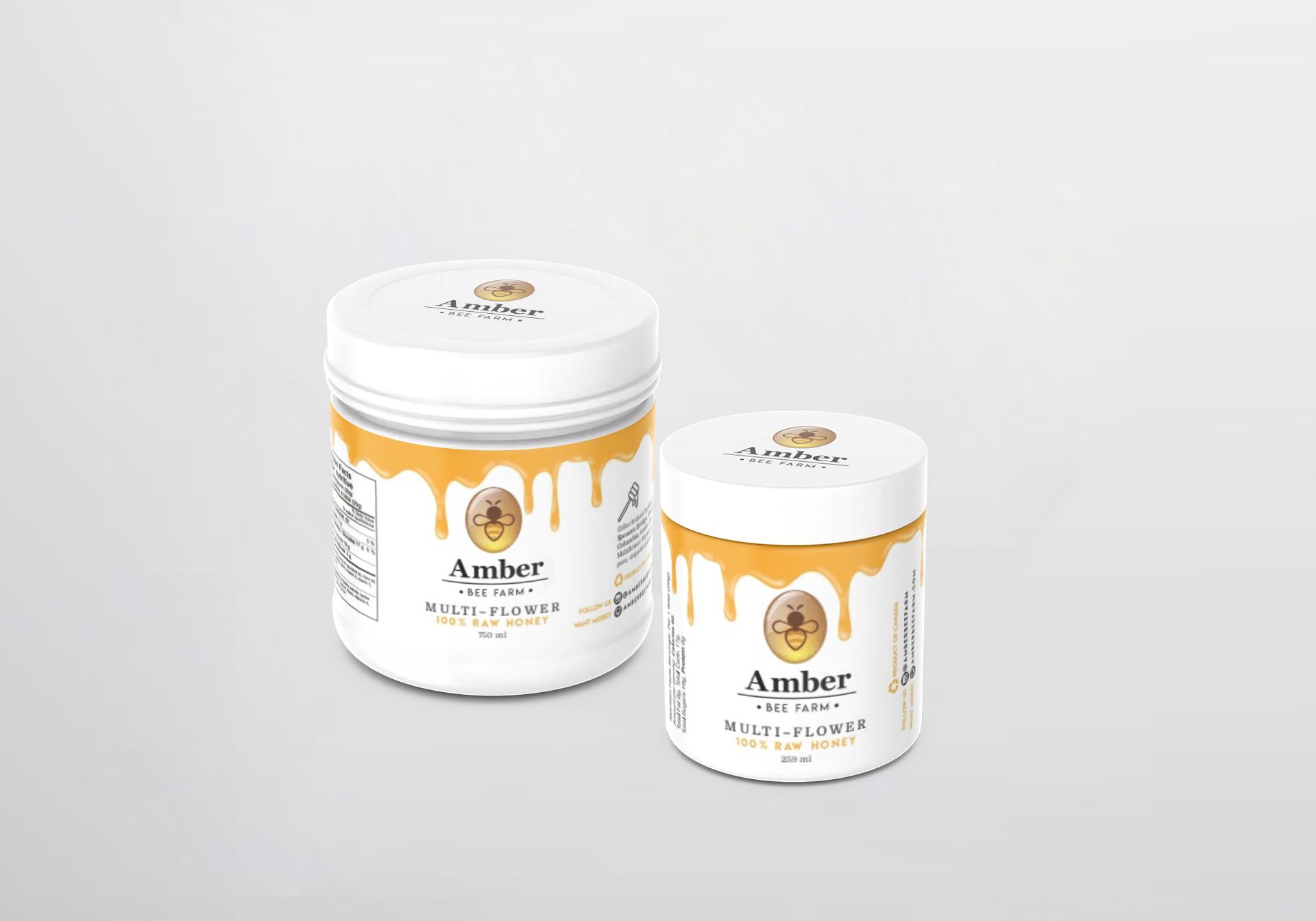 Amber Bee Farm