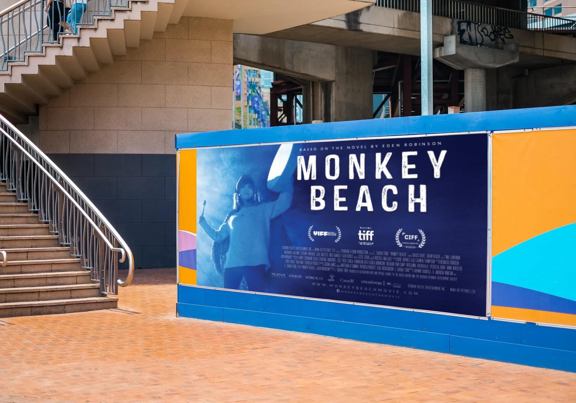 Monkey Beach the Movie